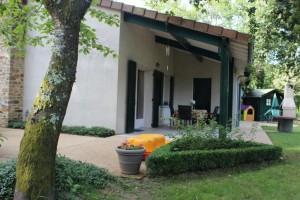 Veranda Villa Cordial